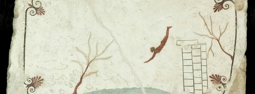 Marmeeting celebra il 50° anniversario dalla scoperta della Tomba del Tuffatore